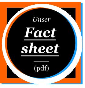 Unser Factsheet
