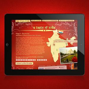 DAAD India Quiz