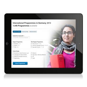 DAAD International Programmes