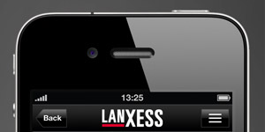 Lanxess Apps