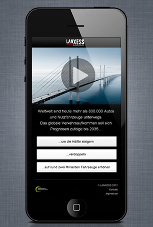 Lanxess GM Quiz