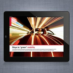 Lanxess GM iBook