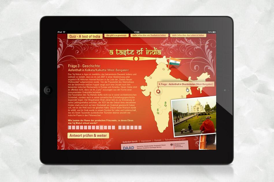DAAD India Quiz 02