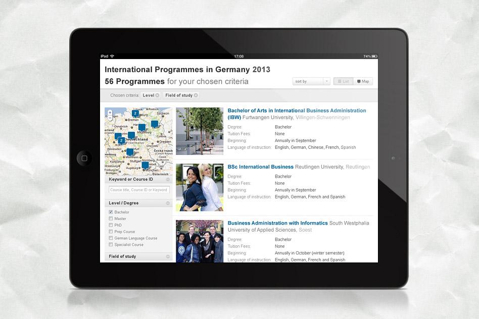 DAAD International Programmes 02