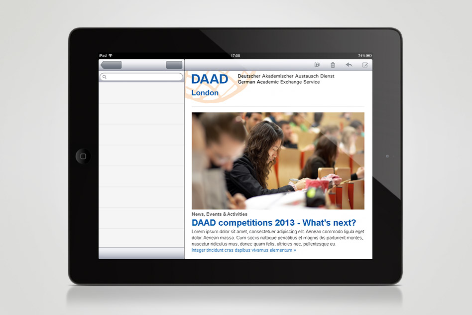 DAAD Newsletter 02