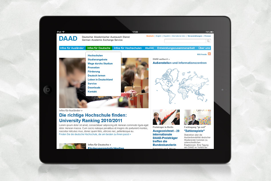 DAAD Relaunch 01