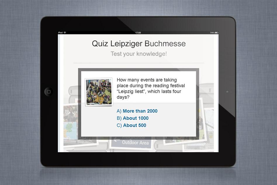 Quiz Leipziger Buchmesse 02