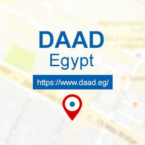 DAAD Ägypten Relaunch 01