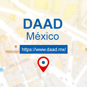 DAAD Mexico Relaunch