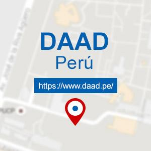 DAAD Peru Relaunch