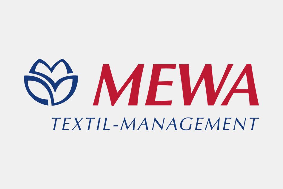 Logo Mewa groß