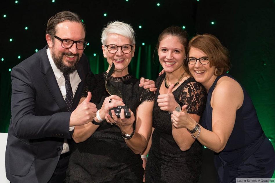 HRE Award ZDK 2018 #wasmitautos